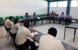 El TecNM Campus Frontera Comalapa realiza auditoría del Sistema de Gestión Ambiental conforme a la norma ISO 14001:2015