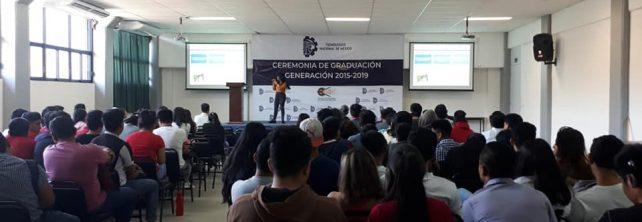 TecNM campus Frontera Comalapa realiza plática informativa de prevención ante el COVID-19