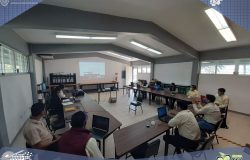 American Registrar of Management Systems realiza auditoría de vigilancia del SGA al TecNM campus Frontera Comalapa.