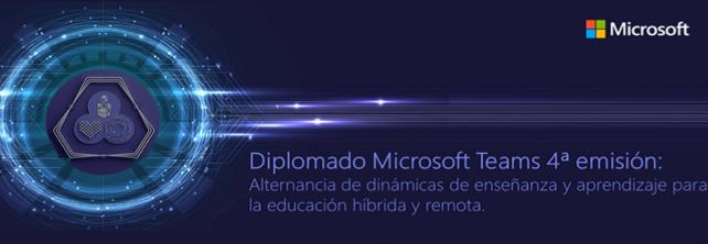 100% del personal docente del TecNM campus Frontera Comalapa acredita diplomado de Microsoft Teams