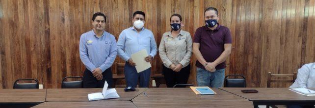 TECNOLÓGICO NACIONAL DE MÉXICO OTORGA RECONOCIMIENTO AL MTRO. OTONIEL MÉNDEZ GARCÍA POR 15 AÑOS DE SERVICIO.