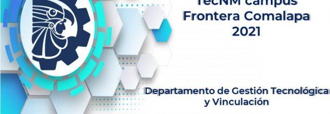 Departamento de Gestión Tecnológica y Vinculación realiza platica de inducción de servicio social.