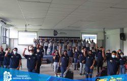 Curso de inducción al Instituto Tecnológico de Frontera Comalapa